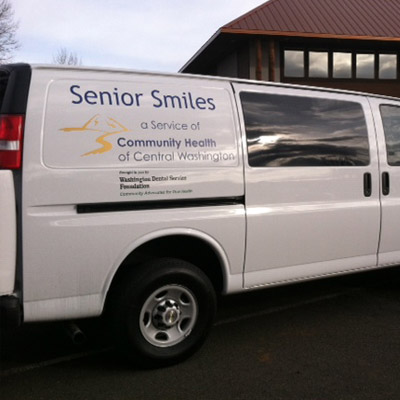 Senior Smiles Mobile Care Unit - A Division of Community Health of Central Washington in Yakima
