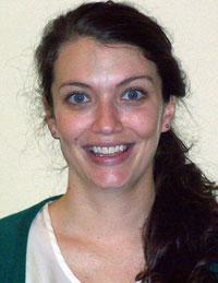 Jessica Cook-Smith