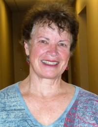Meg Macleod