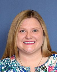 CHCW Welcomes Ginny Shelton, MD to our Yakima Pediatrics Team