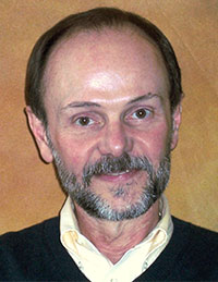 Roy Simms