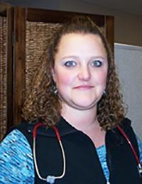 Jillian Calhoun, PA-C