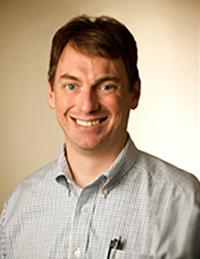 Michael Crook, MD