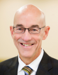 MIke Maples, CEO