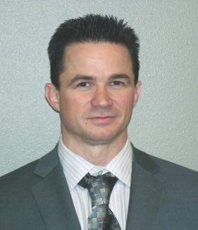 Danny Dodd Director of Information Technology