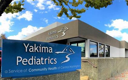 Yakima CWFM Clinic